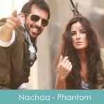 Nachda Lyrics Shahid Mallya - Phantom 2015