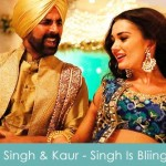 Singh & Kaur Lyrics - Singh Is Bling 2015