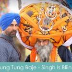Tung Tung Baje Lyrics Diljit Dosanjh - Singh Is Bliing 2015