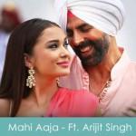 Mahi Aaja Lyrics Arijit Singh - Singh Is Bliing 2015