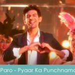 Paro Lyrics Pyaar Ka Punchnama 2015