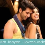 mar jaayen lyrics - loveshhuda 2015 2016