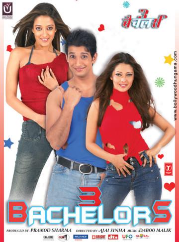 3 Bachelors - 2012