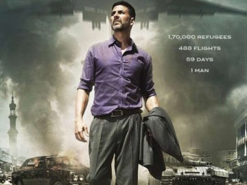 Airlift - 2015