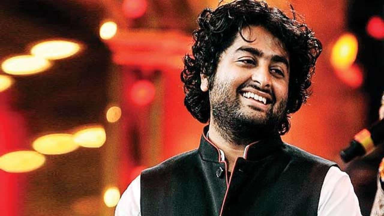 Arijit Singh Singer (1)