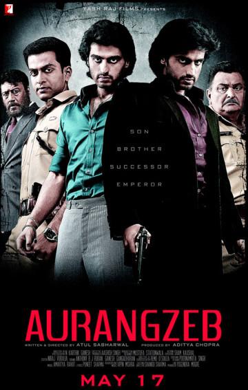 Aurangzeb - 2013