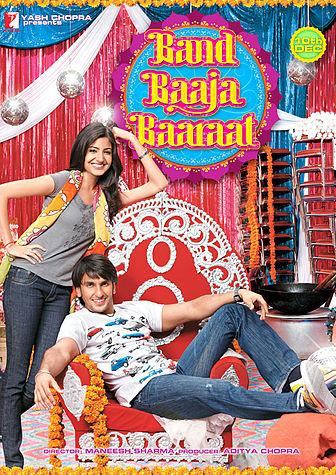 Band Baaja Baaraat - 2010