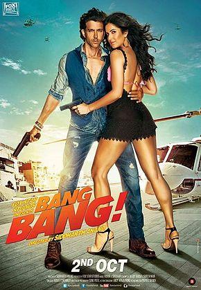 Bang Bang - 2014