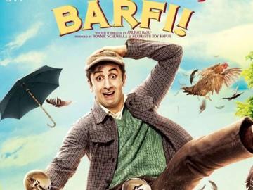 Barfi - 2012