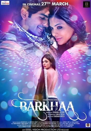 Barkhaa - 2015