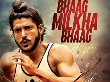 Bhaag Milkha Bhaag - 2013