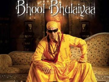 Bhool Bhulaiyaa - 2007