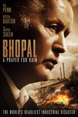 Bhopal: A Prayer For Rain - 2014
