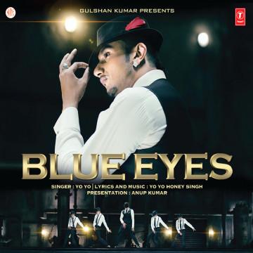 Blue Eyes - 2013