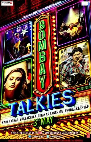 Bombay Talkies - 2013