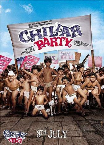 Chillar Party - 2011
