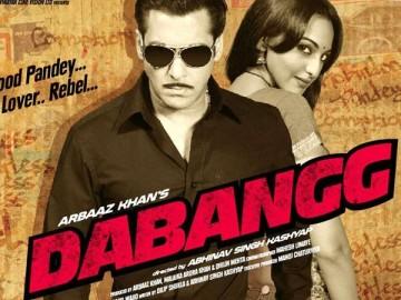 Dabangg - 2010