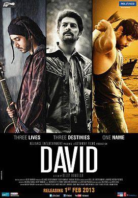 David - 2013
