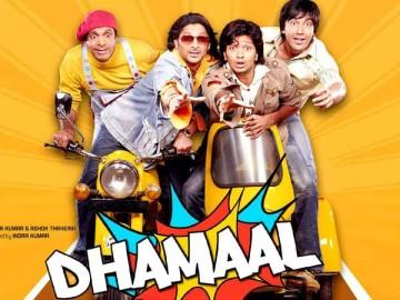 Dhamaal - 2007