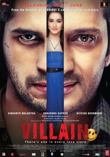 Ek Villain - 2014