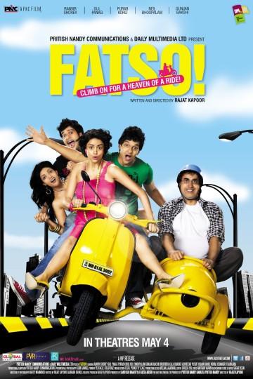 Fatso - 2012