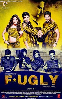 Fugly - 2014