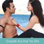 Gazab Ka Hai Ye Din Lyrics - Arijit Singh