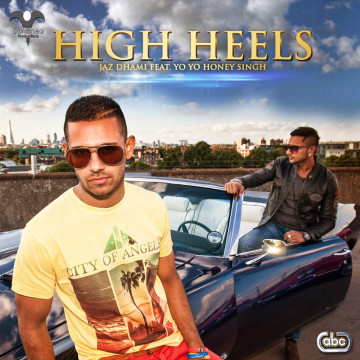 High Heels - 2012
