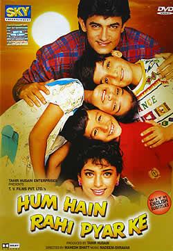 Hum Hain Rahi Pyar Ke - 1993