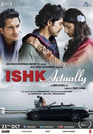 Ishk Actually - 2013