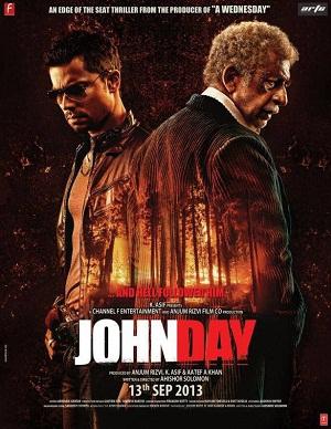 John Day - 2013
