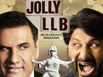 Jolly LLB - 2013