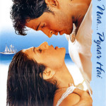 Kaho Naa Pyaar Hai Songs Lyrics - 2000