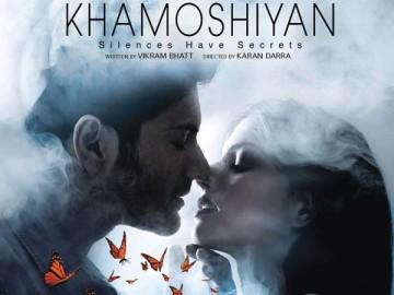 Khamoshiyan - 2014