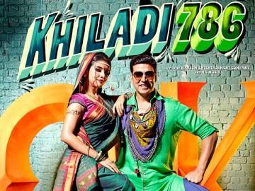Khiladi 786 - 2012