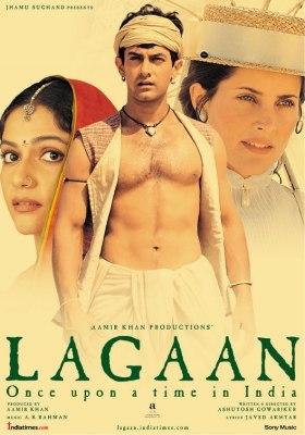 Lagaan - 2001