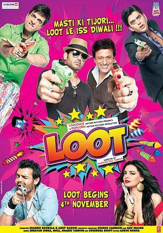 Loot - 2011