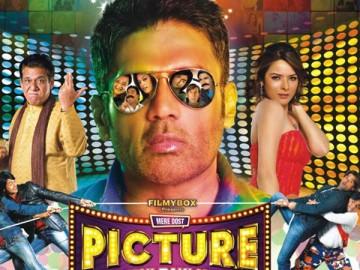 Mere Dost Picture Abhi Baaki Hai (2012) - IMDb