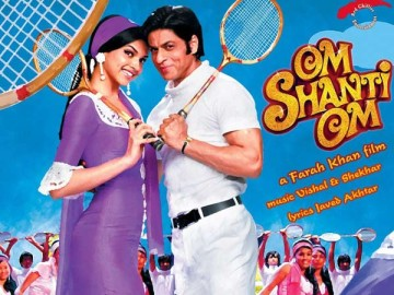 Om Shanti Om - 2006