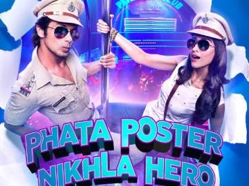 Phata Poster Nikla Hero - (2013)