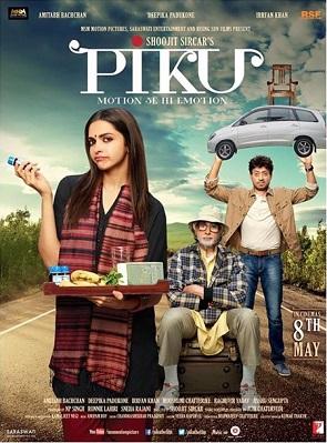 Piku - 2015
