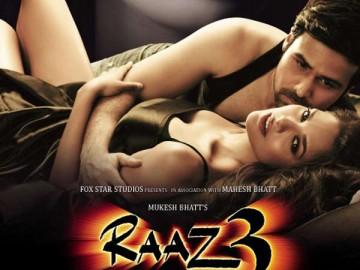 Raaz 3 - 2012