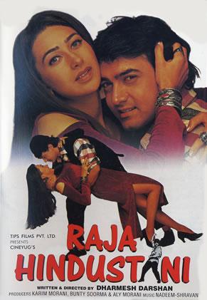Raja Hindustani - 1996