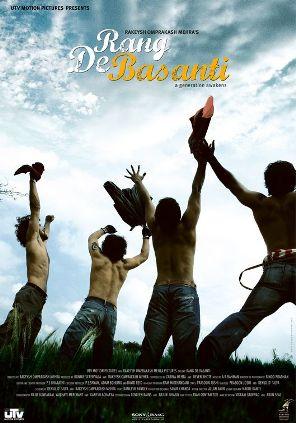 Rang De Basanti - 2006