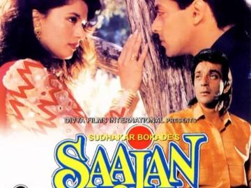 Saajan - 1991