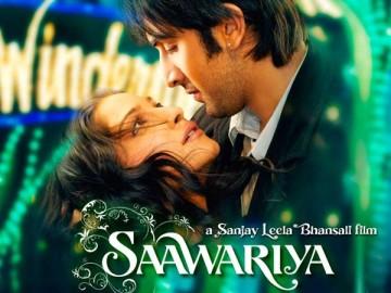 Saanwariya - 2007