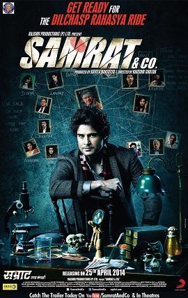 Samrat & Co. 2014.jpg