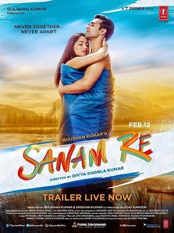 Sanam Re - 2015