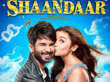 Shaandaar - 2015