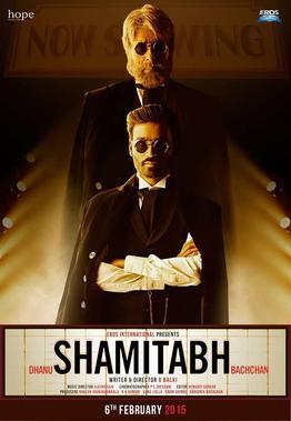 Shamitabh - 2014